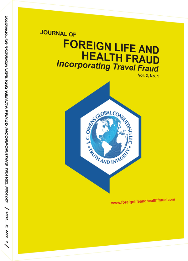 travel insurance fraud investigation